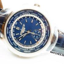 Patek Philippe World Time Chronograph 5930G-001 new