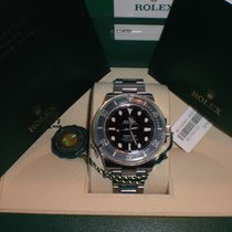 Rolex Submariner (No Date) 114060 2019 neu
