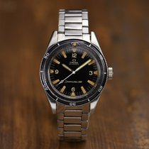 Omega 165.014 Steel 1964 Seamaster 300 41mm pre-owned United States of America, California, Los Angeles