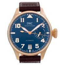 IWC Big Pilot IW500909 2017 pre-owned