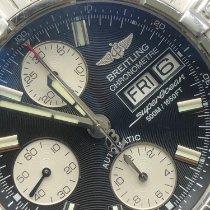 Breitling Superocean Chronograph II A1334011/B683 2007 подержанные