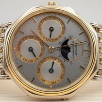 Audemars Piguet Witgoud 35mm Automatisch BA.25557 tweedehands