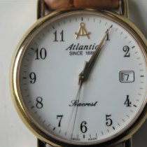 Atlantic Steel 34mm Quartz pre-owned United States of America, New Jersey, Edison