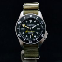 Auricoste Steel 42mm Automatic pre-owned