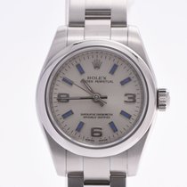 Rolex Oyster Perpetual 26 Steel