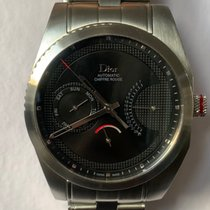 Dior Acier 38mm Remontage automatique CD084C10A002 occasion France, boulogne billancourt