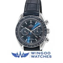 Omega SPEEDMASTER MOONWATCH OMEGA CO-AXIAL MASTER CHRONOMETER...