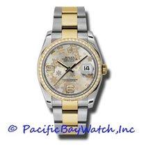 Rolex Datejust Men's 116243