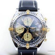 Breitling Chronomat Breitlingschließe Chronograph Automatik...