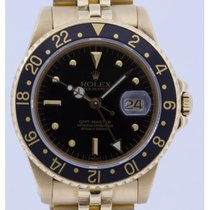 Rolex Gmt-Master 16758 Nipple Dial Transitional