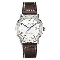 Hamilton Khaki Navy Pioneer Automatic Mens Watch H77715553