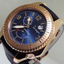 Girard Perregaux Sea Hawk II To John Harrison 18k Rose Gold...