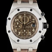 Audemars Piguet Royal Oak Offshore Steel 26470ST.00.A820CR.01