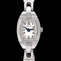 Hamilton Lady Hamilton Steel 14.5mm Silver