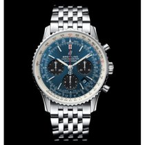 Breitling Navitimer 1 B01 Chronograph 43 AB0121211C1A1 2020 new