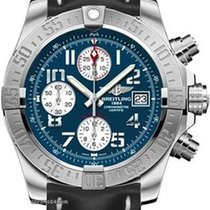 Breitling Avenger II new Automatic Watch with original box and original papers A1338111/C870/435