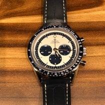 Omega Speedmaster Professional Moonwatch CK2998 Blue Limited Edi