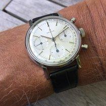 Zenith Chronograph mit 12-Std.-Zähler, 50er, verschraubtes...