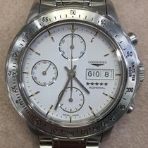 Longines Admiral 5 Star Chronograph Automatic