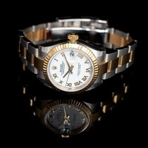 Rolex Yellow gold Automatic 279173-0024 new United States of America, California, San Mateo