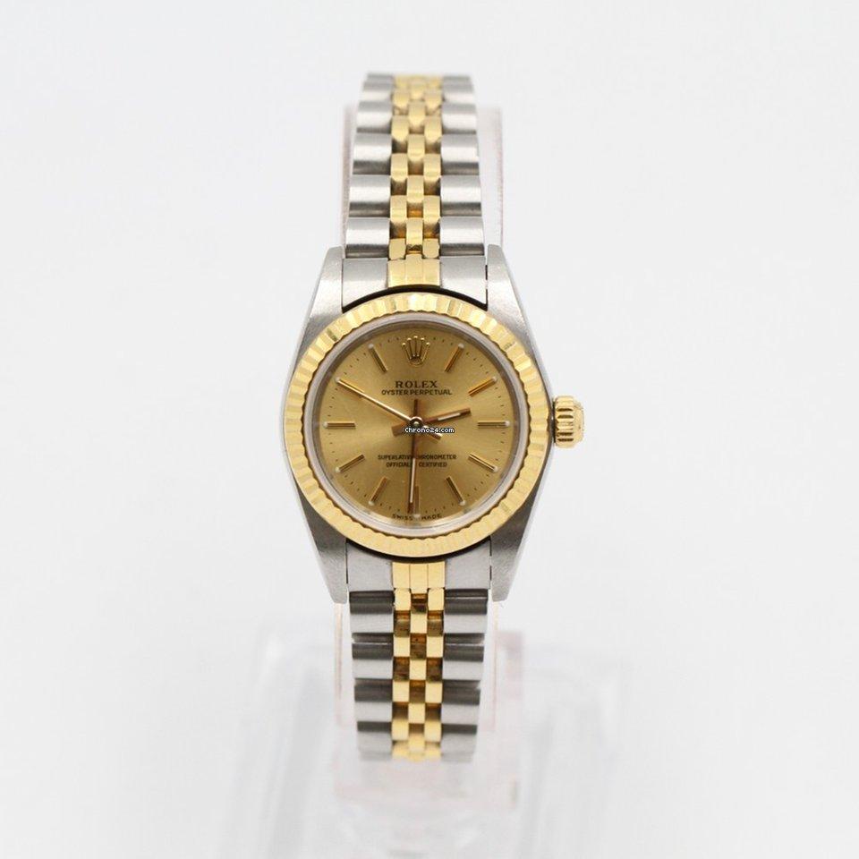 fb27278ffe60c Relojes Rolex Oyster Perpetual de segunda mano