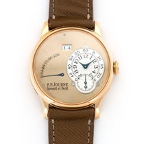 F.P.Journe Octa 2002 pre-owned