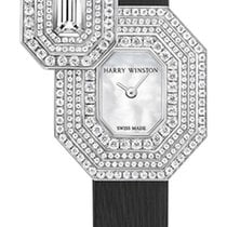 Harry Winston 542/LQWL.M/02 new