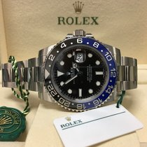 Rolex 116710BLNR Steel 2019 GMT-Master II 40mm new Australia, NSW