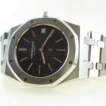 Audemars Piguet 5402ST Acier Royal Oak Jumbo 39mm