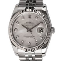 Rolex Datejust 116234 2006 pre-owned