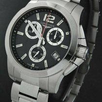 Longines Conquest L3.702.4.56.6 2020 new