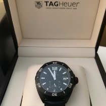 TAG Heuer Formula 1 Calibre 6 new 2019 Automatic Watch with original box and original papers WAZ2112.FT8023