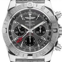 Breitling Chronomat 44 GMT Zeljezo 44mm