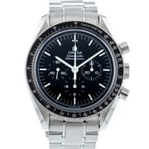 Omega Speedmaster Professional Moonwatch Acciaio 42mm Nero