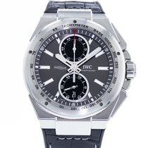 IWC Ingenieur Chronograph Racer Steel 45mm Grey United States of America, Georgia, Atlanta