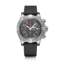 Breitling Avenger Bandit E13383101M1W1 neu
