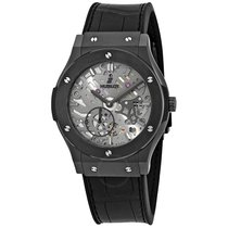 Hublot Classic Fusion Ultra-Thin new 2019 Automatic Watch with original box and original papers 545.CM.0140.LR