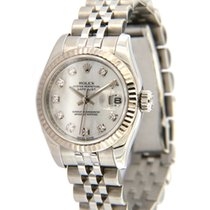 Rolex Lady-Datejust 179174 Very good 26mm Automatic