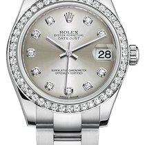 Rolex Lady-Datejust 178384 подержанные