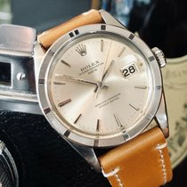 Rolex Oyster Perpetual Date Stal 34mm
