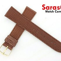 Hirsch Parts/Accessories 112027759168 new Leather Brown