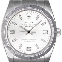 Rolex Air King 114210 pre-owned