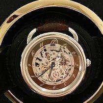 Hermès Arceau Steel 41mm Transparent Roman numerals United States of America, Arizona, Scottsdale