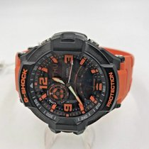 Casio G-Shock 52mm Black United States of America, New York, New York