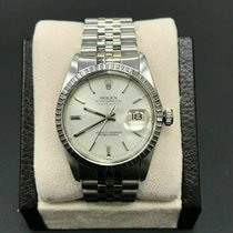 Rolex 16030 Steel Datejust 36mm pre-owned United States of America, California, San Diego
