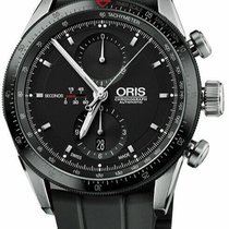 Oris Artix GT Steel 44mm United States of America, Florida, Sarasota