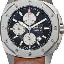 Davosa Titanium Automatik Chronograph 161.503.55
