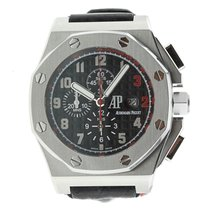 Audemars Piguet Royal Oak Offshore Chronograph 26133ST.OO.A101CR.01 gebraucht