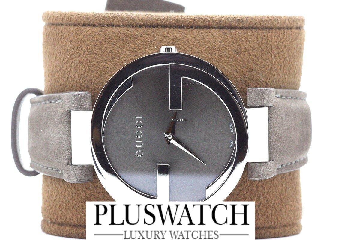 1787b531566 Comprar relógios Gucci