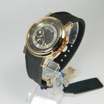 Breguet Marine 5827BR Chronograph Rosegold +EU+NEW+BTC